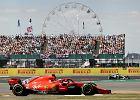 F1. Horner: To Ferrari dysponuje obecnie najlepszym silnikiem w F1