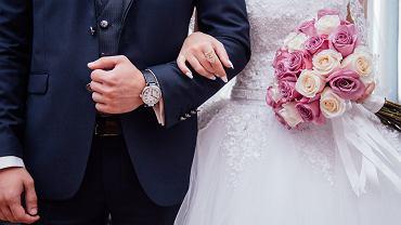 Ślub sennik