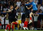 Mundial 2018. Półinał Chorwacja - Anglia 2:1 po dogrywce. Chorwacki triumf z wątroby