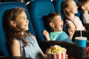 Filmy komediowe dla dzieci i całej rodziny
