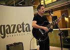 """Krzysztof """"Zalef"""" Zalewski. Ucieczka od wizerunku telewizyjnego """"Idola"""" kosztowała go wycofanie się na dalszy plan"""