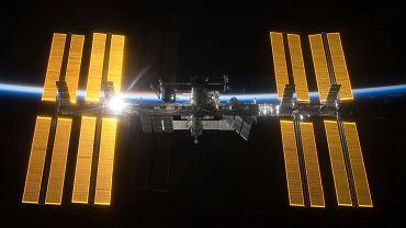 Międzynarodowa Stacja Kosmiczna