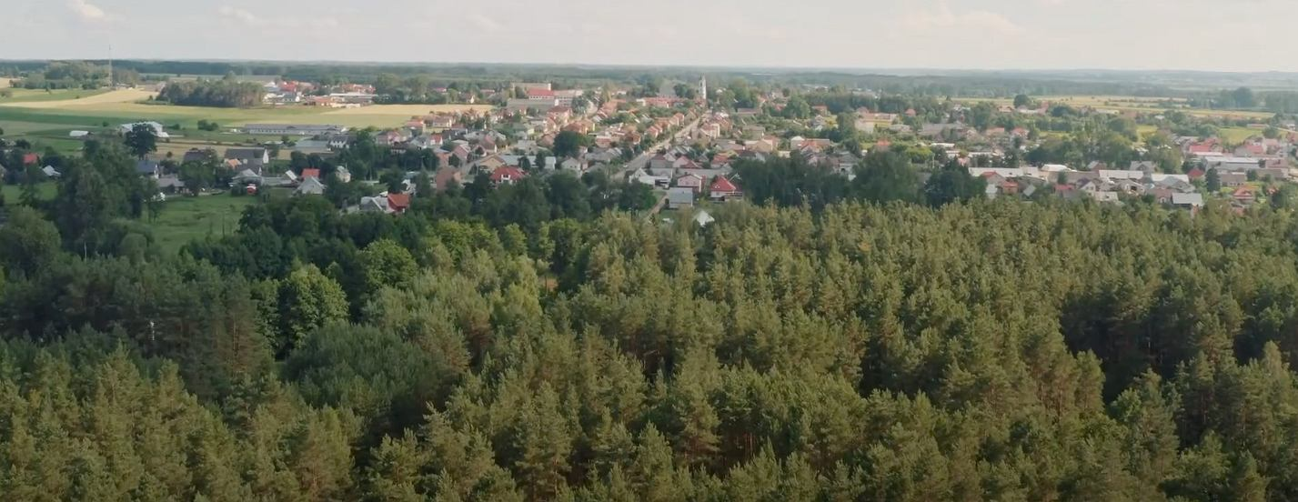 Suchowola (fot. Katarzyna Pawlińska)