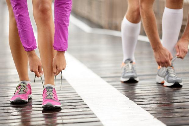Przygotuj się do półmaratonu na wiosnę