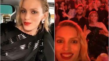 Anja Rubik na MET Gala 2019