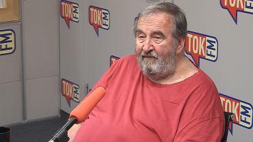Krzysztof Kowalewski w TOK FM