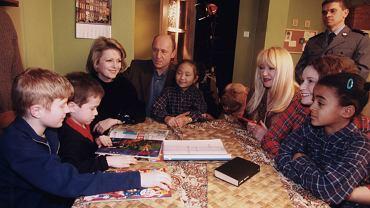 'Rodzina zastępcza' - jak zmienili się aktorzy?