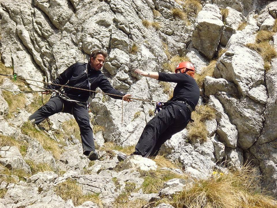 Niektórzy uczestnicy turnusów nigdy nie byli w  górach