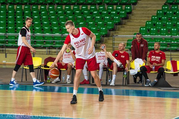 Koszykówka. 17-latek z Polski zadebiutował w lidze hiszpańskiej