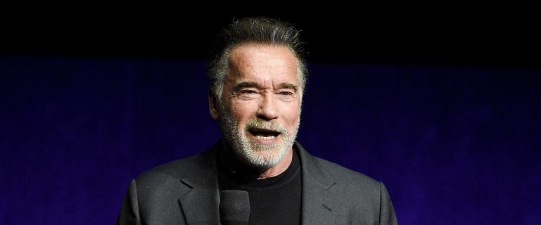 Arnold Schwarzenegger został zaatakowany w Johannesburgu