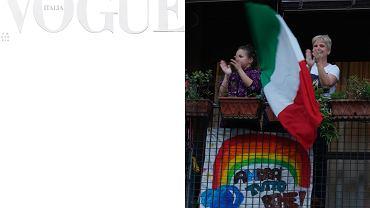 'Vogue Italia'