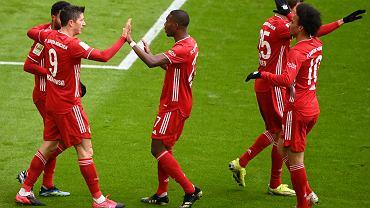 Jest oficjalne stanowisko Bayernu Monachium ws. gry w Superlidze