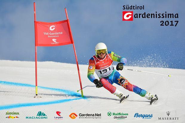 Gardenissima 2017 - Slalom gigant w stylu maratońskim!