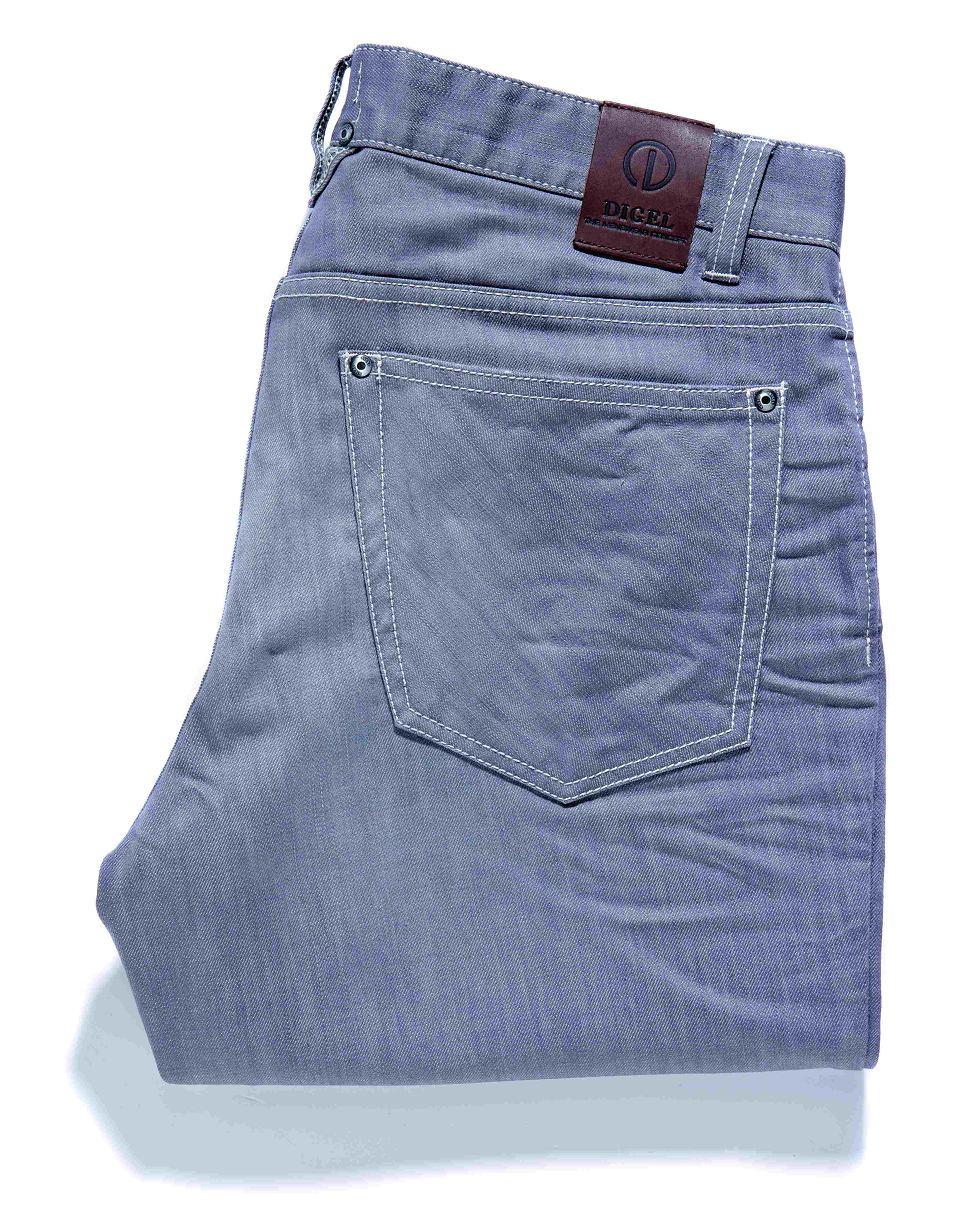 Zdjęcie numer 11 w galerii - Jasne dżinsy: zobacz najmodniejsze wzory