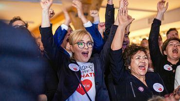 Wyniki wyborów do Europarlamentu. W Gdańsku zwyciężyła Magdalena Adamowicz