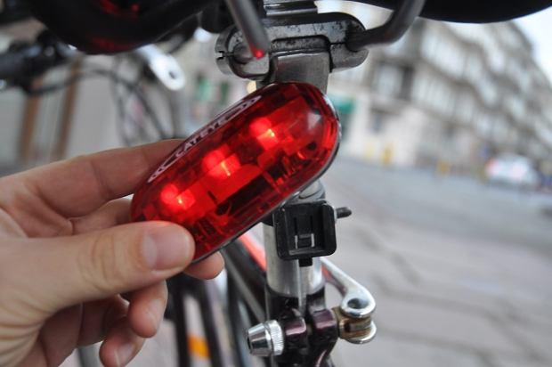 50 Lat Technologii Led Zmieniła Rowerowe Oświetlenie