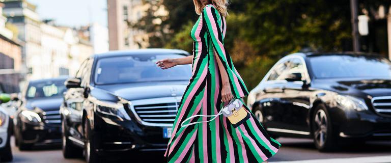 Ten model sukienki bije rekordy popularności na Instagramie. Mamy perełki już od 64 złotych!