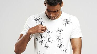 Koszulka z kolekcji Selva. Cena: 109 zł