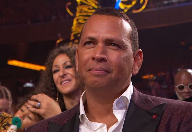 Chłopak Jennifer Lopez prawie się popłakał