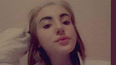 Policja poszukuje zaginionej 16-latki. Ostatni raz była widziana pod koniec lutego