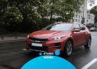 Kia XCeed jako hybryda plug-in. Wyjątkowy kompakt w Studiu Biznes