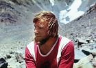 Niedźwiedź w ludzkiej skórze. 30 lat temu na Lhotse zginął Jerzy Kukuczka