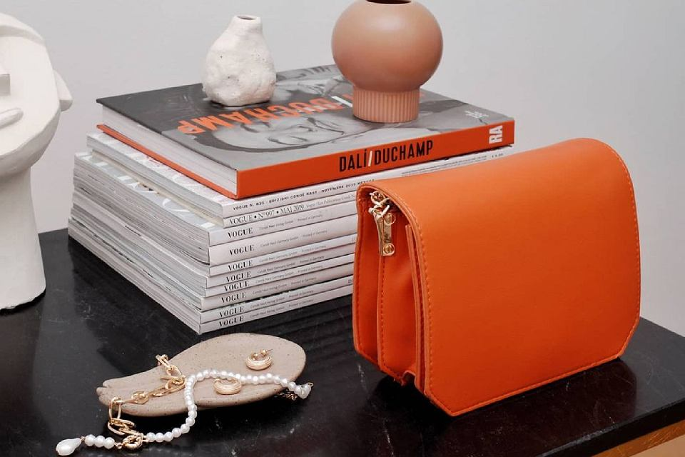 Modne portfele Mohito