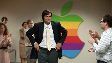 "Kadr z filmu ""Jobs"""