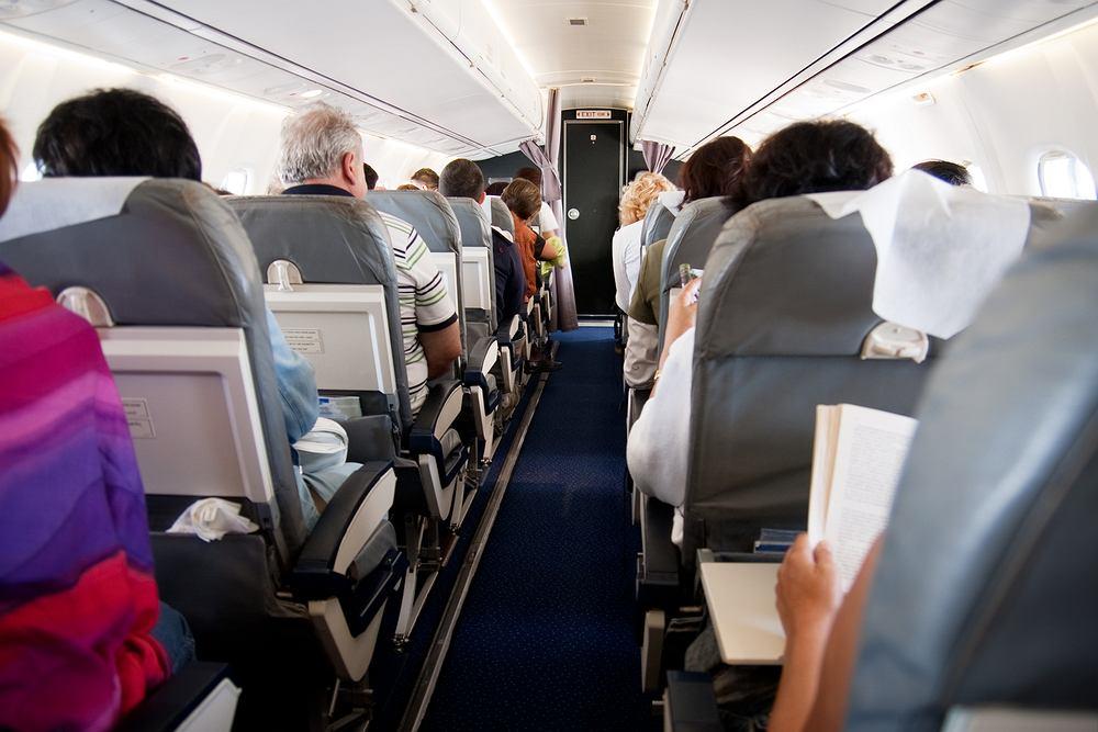 Grecja publikuje wytyczne dotyczące podróży samolotami
