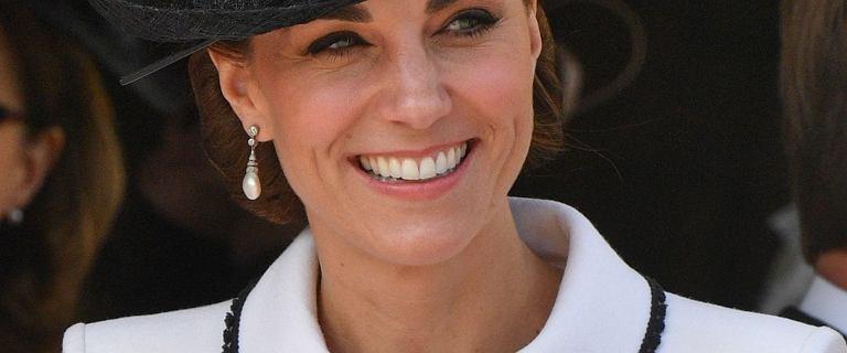 Księżna Kate spotkała z królowymi innych krajów. Swoją stylizacją zostawiła je daleko w tyle