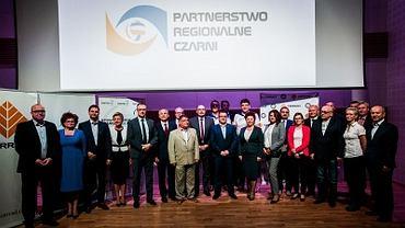 Partnerstwo Regionalne Cerrad Czarni Radom