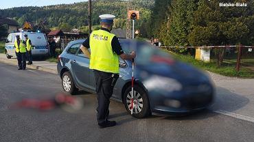 W wypadku, do którego doszło w poniedziałek popołudniu w Wilkowicach ciężko ranna została reprezentantka Polski w kolarstwie Rita Malinkiewicz. Jechała na rowerze, w nią i drugą rowerzystkę wjechał samochód. To był pierwszy wyjazd w ramach rozkręcanej przez nią akcji #RittRide for all.