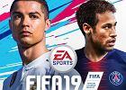 FIFA 19. Petr Cech śmieje się z błędu w grze