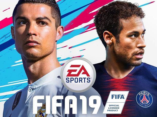 FIFA 19 - wersja demo, data premiery, drużyny, cena
