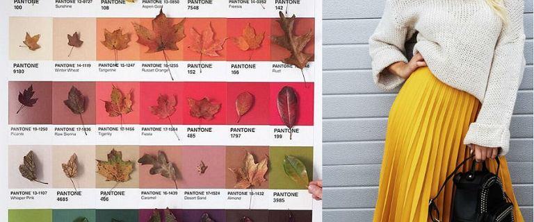 Kolorowe spódnice na jesień. Modele idealne do codziennych stylizacji