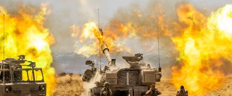 Konflikt izraelsko-palestyński. Coraz więcej ofiar, zginęło 5-letnie dziecko