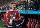 """Niemieckie media wyśmiewają Sandro Wagnera. """"Bayern mógłby posadzić na ławce nawet lalkę"""""""