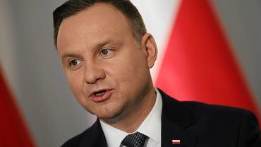 $Wizyta Prezydenta Singapuru w Polsce