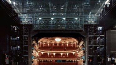 Deutsches Schauspielhaus w Hamburgu