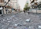 Izrael - Hamas. Jest zawieszenie broni