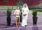 Duży sukces Darii Kuczer w Doha