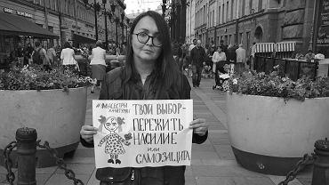Elena Grigorieva nie żyje. Na ciele rosyjskiej aktywistki odkryto rany i ślady duszenia