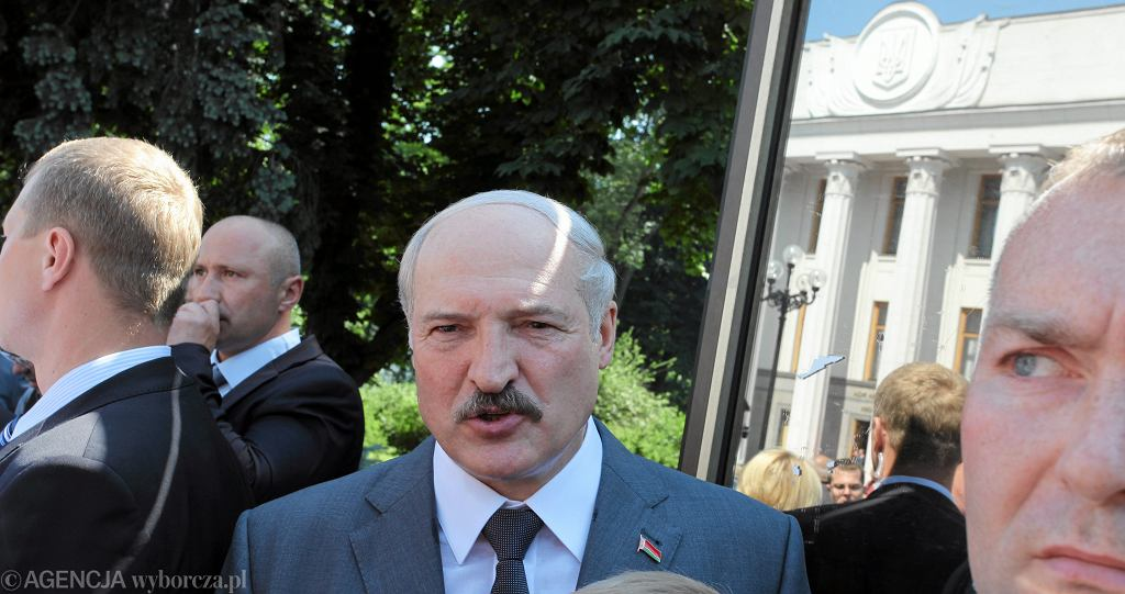 1Zaprzysiezenie prezydenta Ukrainy Petro Proszenko