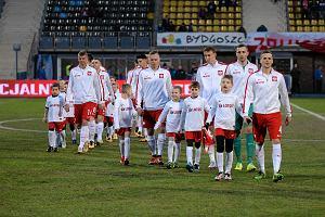 Piłka nożna. Polska lepsza od Białorusi w meczu reprezentacji U-21