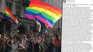 Parada Równości 2017