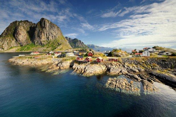 Zdjęcie numer 3 w galerii - 20 najbardziej fotogenicznych miejsc na świecie wg National Geographic. Jest Polska