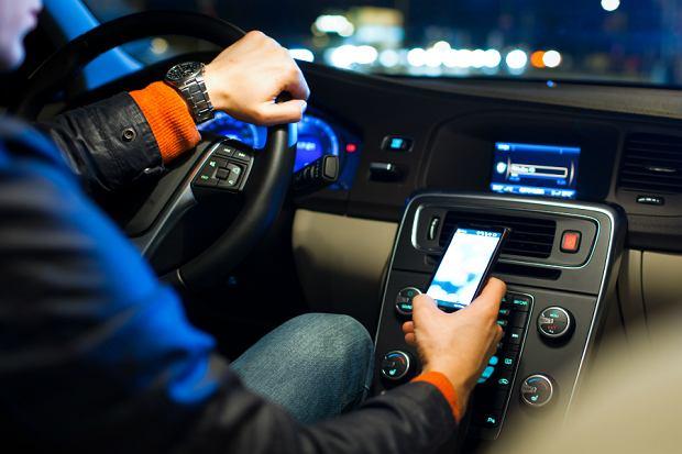 Gejów podłączyć GPS