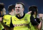 Liga Mistrzów. Grosskreutz po Borussia - Real: Nie będziemy tej nocy spać spokojnie [WYPOWIEDZI PO MECZU]