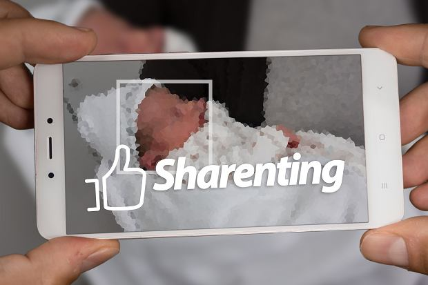 Sharenting to trend pełen pułapek. Na co zwracać uwagę dzieląc się wizerunkiem dziecka w sieci?