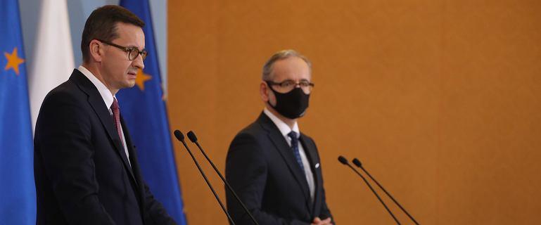 Koronawirus w Polsce. Nieoficjalnie: Rząd jest niemal pewny kolejnego lockdownu
